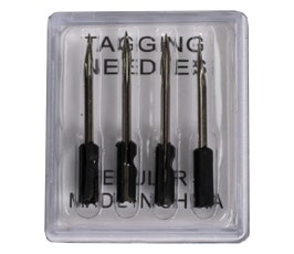 Replacement Needles for Standard Tagging Gun Style #J11S