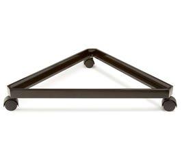 Triangle Base - Black