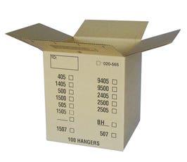 Storage Boxes - Cardboard