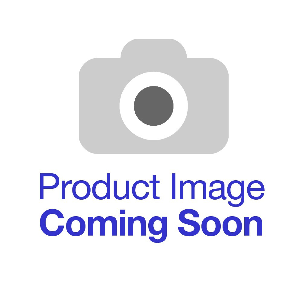 Plastic Hangers - Intimate Apparel - 12 1/4 Clear Polystyrene