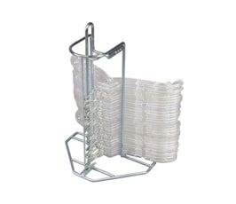 Metal Clothes Hanger Stacker For Skirts/Pants