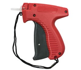 Tagging Gun - Fine - Red