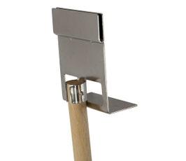 Box Reacher - Long Arm - Wood w/ Metal End