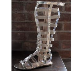 Gladiator Sandal Form