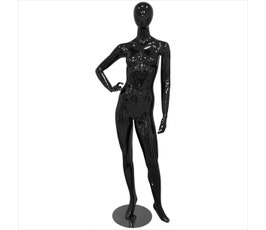 Mannequin – Black Female – Michelle 3