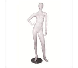 Mannequin – White Female – Michelle 3