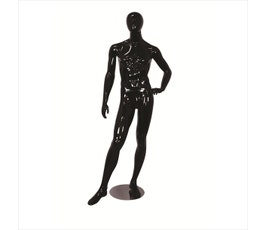 Mannequin – Black Male – Mike 3