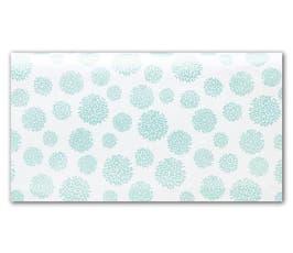"""Dahlia Bouquet Tissue Paper, 20"""" x 30"""""""