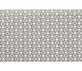 "Opaque Geometric Design Tissue Paper, 20"" x 30"""