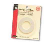 Basting Tape