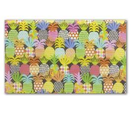 "Pineapple Tropics Tissue Paper, 20"" x 30"""
