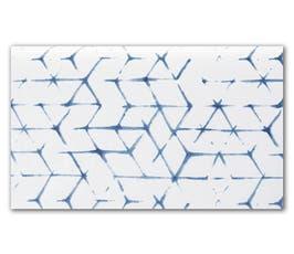 "Shibori Tissue Paper, 20"" x 30"""