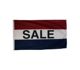 SALE Flag, 3' x 5'