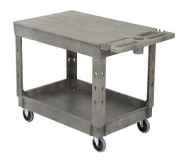 Utility Cart - Flat Shelf
