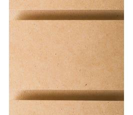 slatwall - paint grade