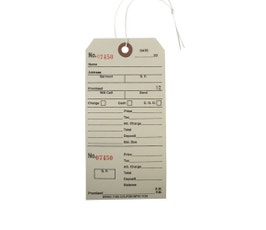 One Sided Alteration Tags