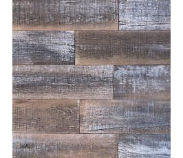 Smart Wall Paneling, Antique Wood Planks