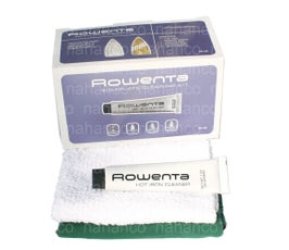 Rowenta Care Cleaner Kit