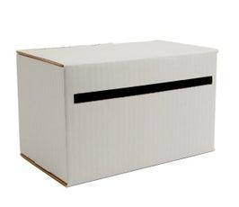 Box Dispenser for DSM Labels