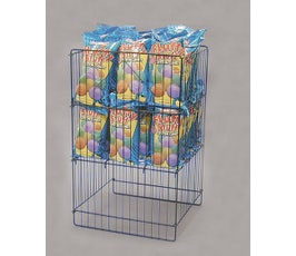 Folding Square Basket