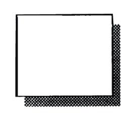 Labels - Monarch 1115-4 - White