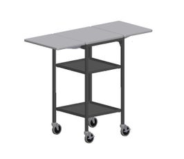 Rolling Folding Table