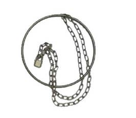 Security Chain Kit - Locks