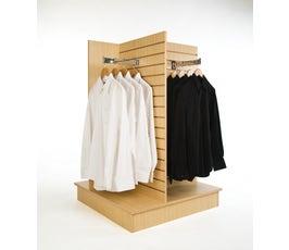 4-Way Merchandiser - Maple