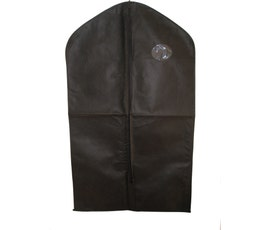 "Garment Bags - 40"" Italian Style Non-Woven"