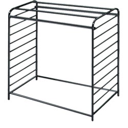 Ladder Display Clothes Rack System and Accessories