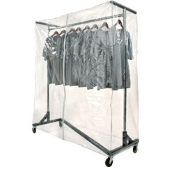 Rack Garment Covers