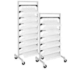 Hanger Storage Racks