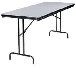 Work Tables and Dump Bins