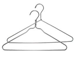 Aluminum Clothes Hangers