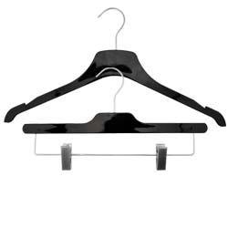 Equinox Acrylic Clothes Hangers