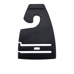 Belt and Tie Hangers