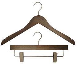 Darkwood Wooden Hangers