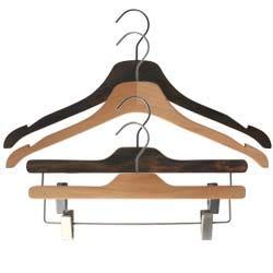 Equinox Wooden Hangers