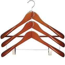 Executive Wooden Hangers