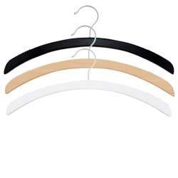 Retro Wooden Hangers