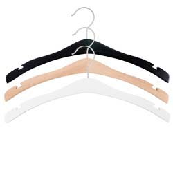 Signature Wooden Hangers